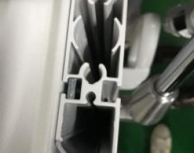 医疗设备铝型材