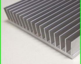 LED散热器铝材厂家